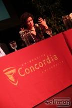 Regine Chassagne @ Concordia University