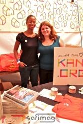 KANPE volunteers