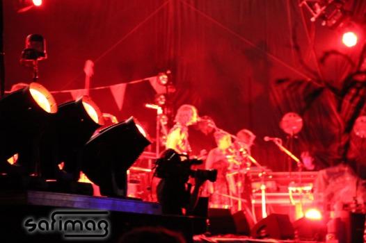 Arcade Fire Montreal 2011