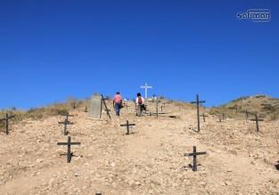"""""""Ti-Tanyen"""" Lieu où reposent en paix de miliers de victimes du tremblement de terre du 12 Janvier 2O1O"""