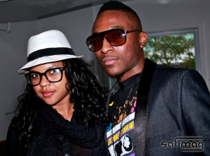 Anaelle S. aka TheCrazies & Lukay
