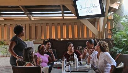 """Le DEB HAITI """"Preview Party @ Café 36"""
