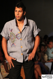 HAITI FASHION WEEK 2OI2