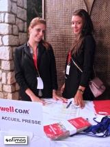 Wellcom Press & Media Relations