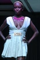 Créations Dorées @ Haïti Fashion Week