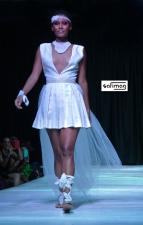 Créations Dorées Final Bridal @ Haïti Fashion Week