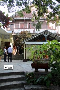 Villa Kalewès