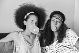 Bubble Gum Break