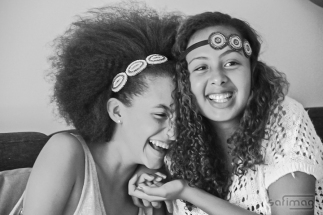 Headbands & Joy