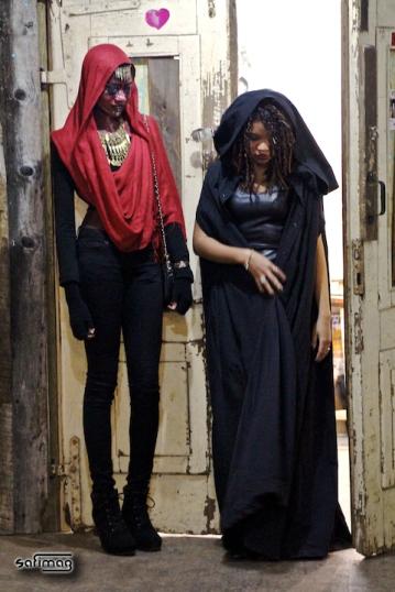 Maliciouz & Nana Moon Oya
