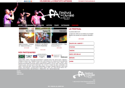 FESTIVAL DE L'AMITIÉ 2012 - FAHAITI.ORG