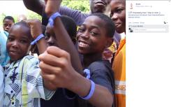 SIMBI HAITI 2013