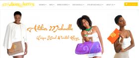 ATELIER MICHAELLE - CREATIONS DOREES 2014