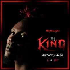DJ KING 2017