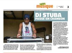 DJ STUBA & TICKET 2017