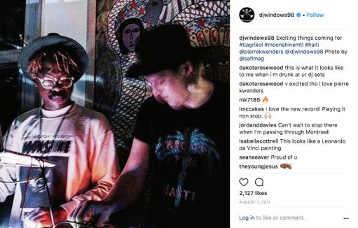 DJ WINDOWS 98 & TI AGRIKOL 2017