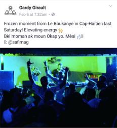 GARDY GIRAULT 2017
