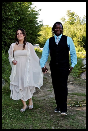 A MISTYC MOUNTAIN WEDDING - 2011